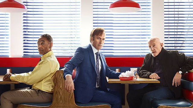 Análise Better Call Saul: Terceira Temporada