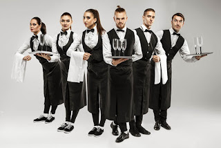 Vacancy in Fassco Catering Services  Dubai, U.A.E