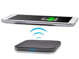 TEKNOLOGI CHARGER WIRELESS