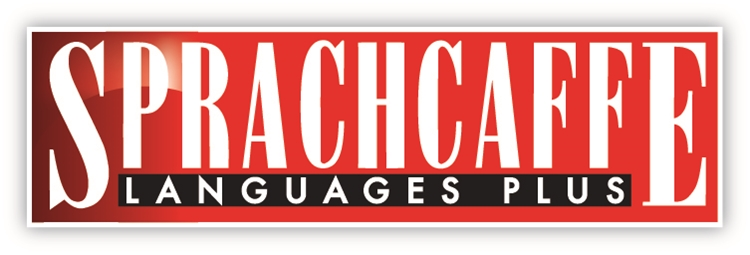 sprachcaffe logo, kursy sprachcaffe