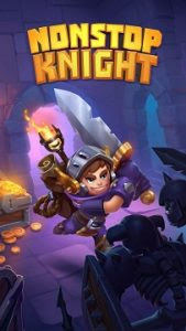 Nonstop Knight MOD APK v1.3.4 MOD (Unlimited Money)
