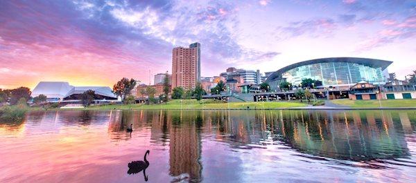 Pour votre voyage Adelaide, comparez et trouvez un hôtel au meilleur prix.  Le Comparateur d'hôtel regroupe tous les hotels Adelaide et vous présente une vue synthétique de l'ensemble des chambres d'hotels disponibles. Pensez à utiliser les filtres disponibles pour la recherche de votre hébergement séjour Adelaide sur Comparateur d'hôtel, cela vous permettra de connaitre instantanément la catégorie et les services de l'hôtel (internet, piscine, air conditionné, restaurant...)