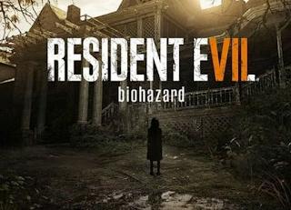Resident evil 7 sudah terinstal di Warnet gea