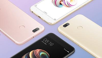 Daftar Harga HP Xiaomi Terbaru Dan Termurah 2018