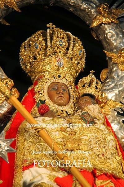 imagen Virgen de la Cabeza