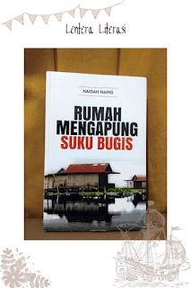 Rumah Mengapung Suku Bugis - Kholil Media