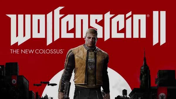 Wolfenstein 2: The New Colossus Çıkış Videosu
