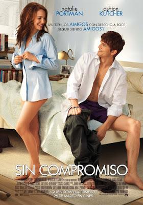 Amigos con Derecho (Sin compromiso) Latino – Castellano – Ingles