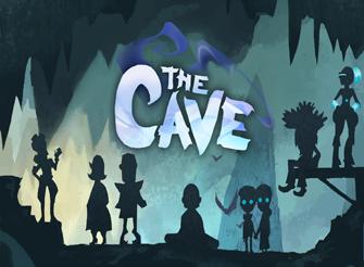 The Cave [Full] [Español] [MEGA]