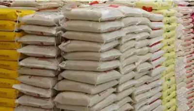 Breaking: Bag of rice to be sold at N10,000 - Rice Farmers