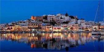 Informazioni e consigli sull'isola di Naxos