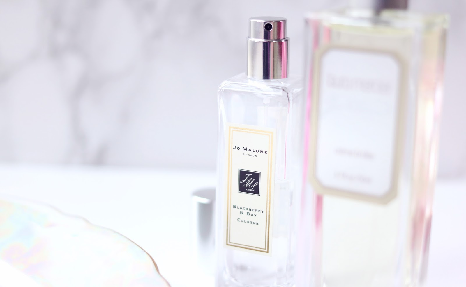 Jo Malone Blackberry and Bay Fragrance