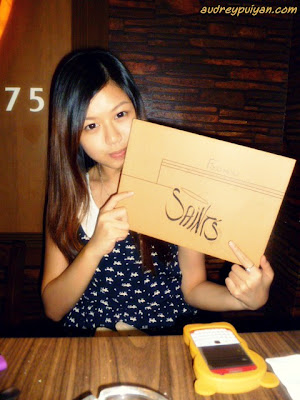 Food Review @ Saint's Bar & Kitchen , The Red Carpet