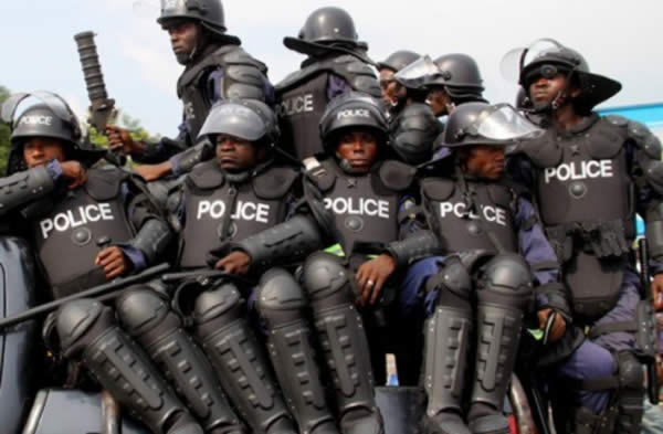 Yobe State: Normalcy Returns After Army/Police Clash