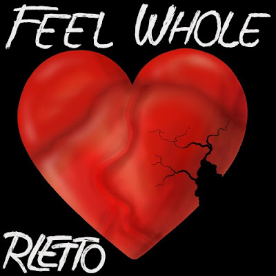 Rletto Unveils New Single 'Feel Whole'