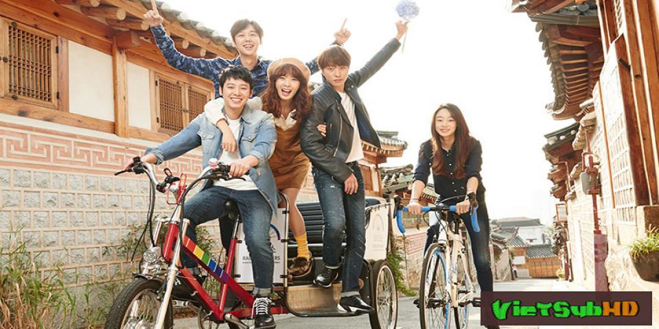 Phim Bắt Lấy Ngày Mai Hoàn Tất (12/12) VietSub HD | Catch Tomorrow 2015