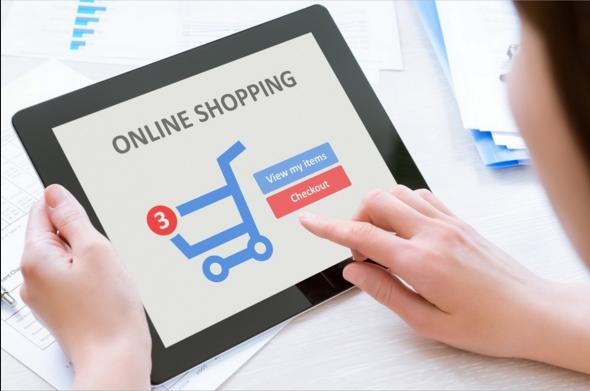 Mua hàng trực tuyến - Bán hàng Online