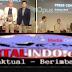 Bekraf Buktikan Komitmen Perkuat Ekosistem Ekonomi Kreatif Indonesia