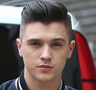 Trend Model Gaya Rambut Pria Terbaru Menurut Bentuk Wajah