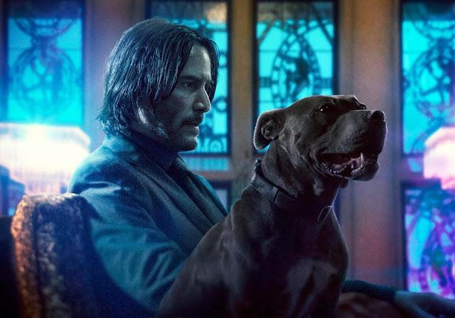"""""""John Wick 3"""" destrona Vingadores: Ultimato em fim de semana de estreia"""