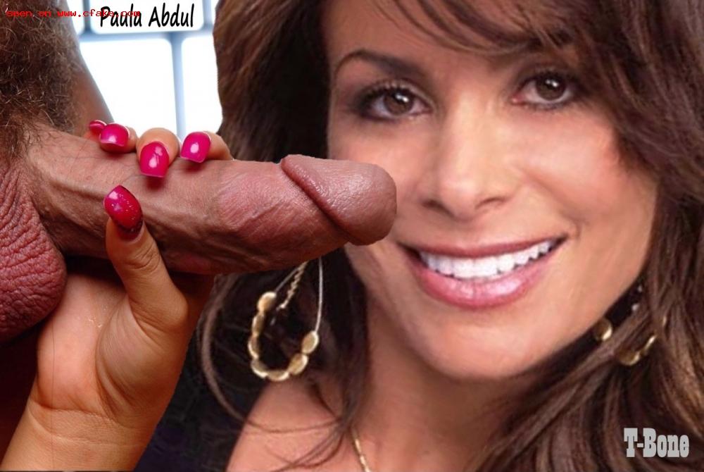 Paula Abdul Fake Porn 113