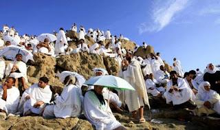 Niat Puasa Sunah Dzulhijjah, Arafah Dan Tarwiyah Sebelum Idul Adha