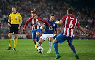 Hasil Liga Champions 19 April 2017 - 4