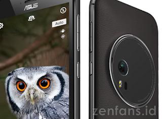 Zenfone Zoom Generasi pertama