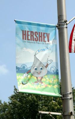 Hershey Pennsylvania