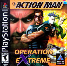 Free Download Games Action Man Operation Extreme PSX ISO PC Games Untuk Komputer Full Version  ZGASPC