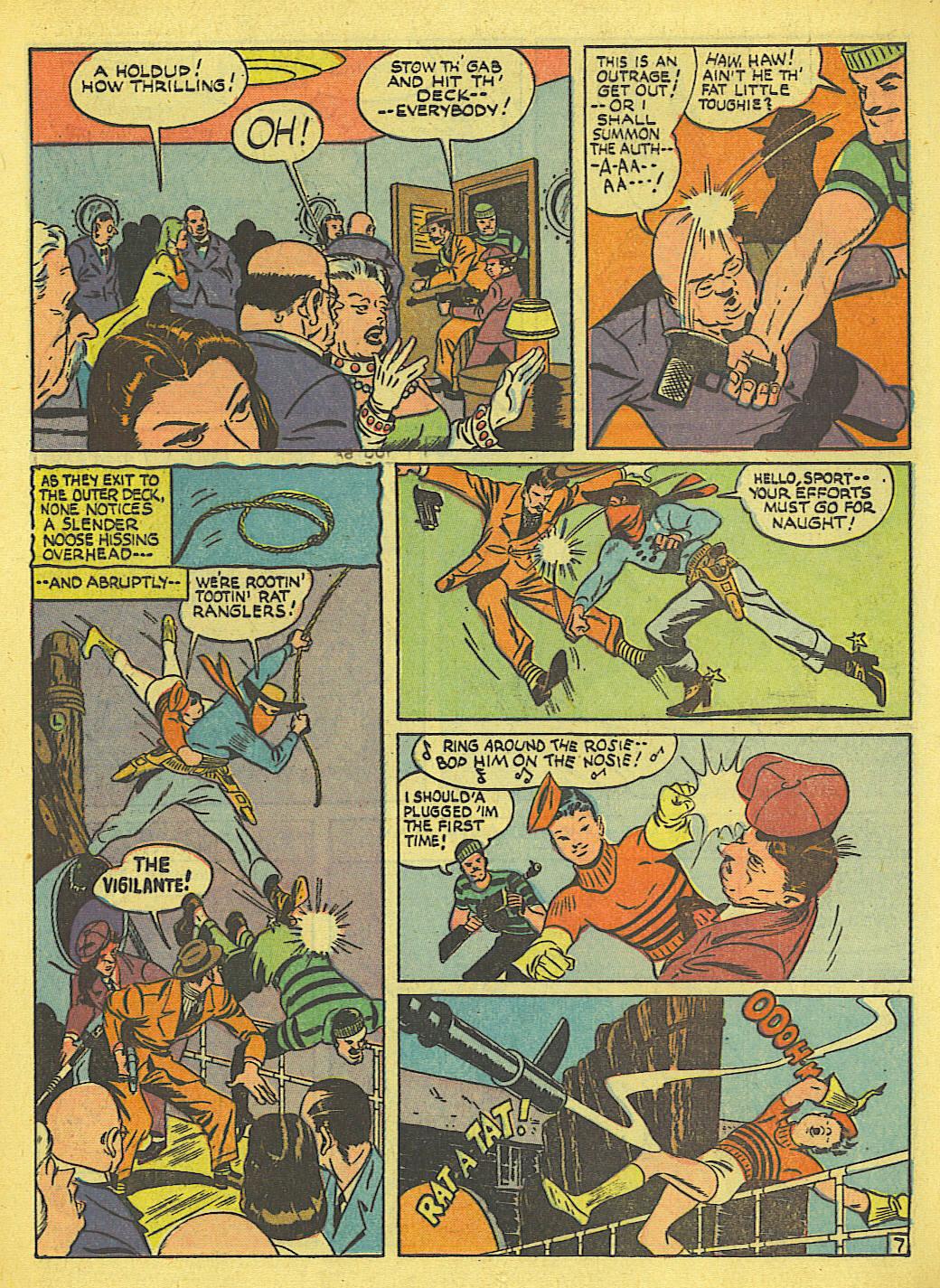 Action Comics (1938) 59 Page 23