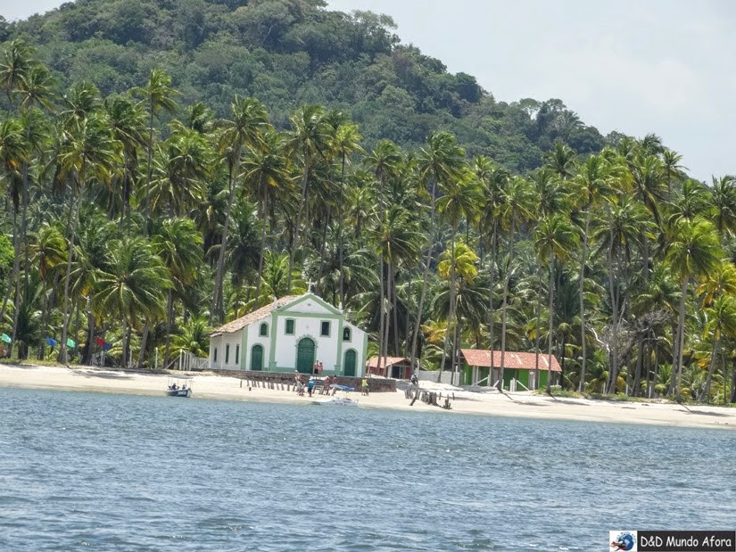 Praia de Carneiros (Pernambuco)