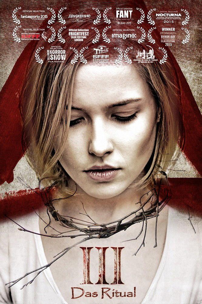 III: Das Ritual (2015)