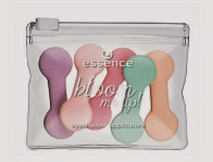 essence bloom me up! tools – applicators