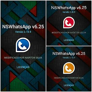NSWA v6.25 WhatsAppMods.in