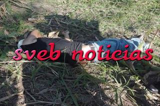 Hallan torturado y ejecutado a un hombre en Misantla Veracruz