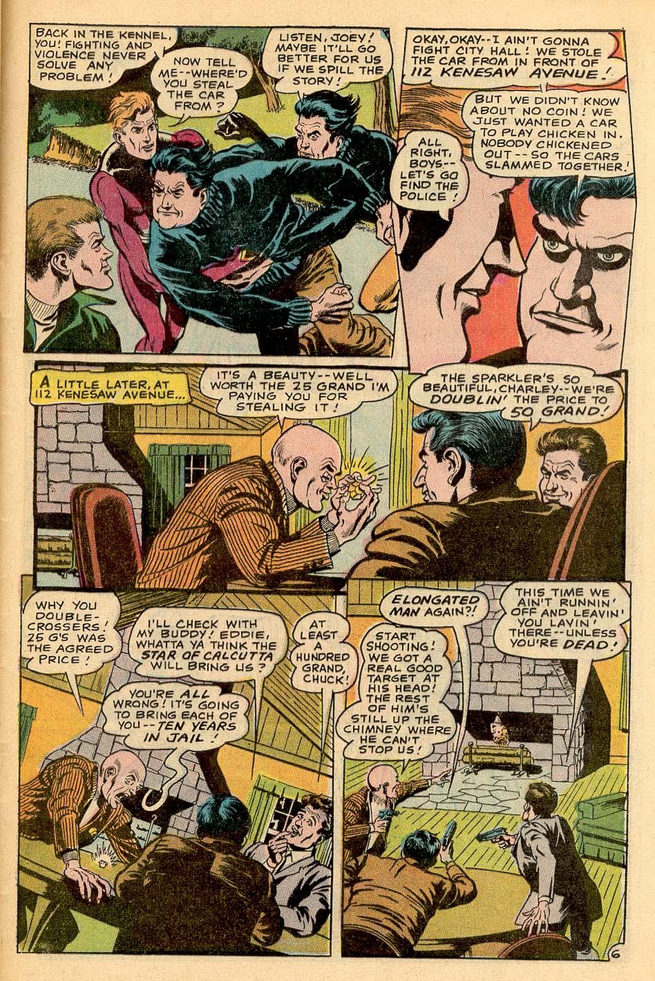 Detective Comics (1937) 383 Page 28
