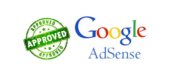 Rahasia Gila Diterima Google Adsense