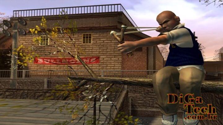 Rockstar Games Bully