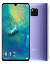 Huawei Mate 20 X with 7.2 inch oled display 40w supercharge