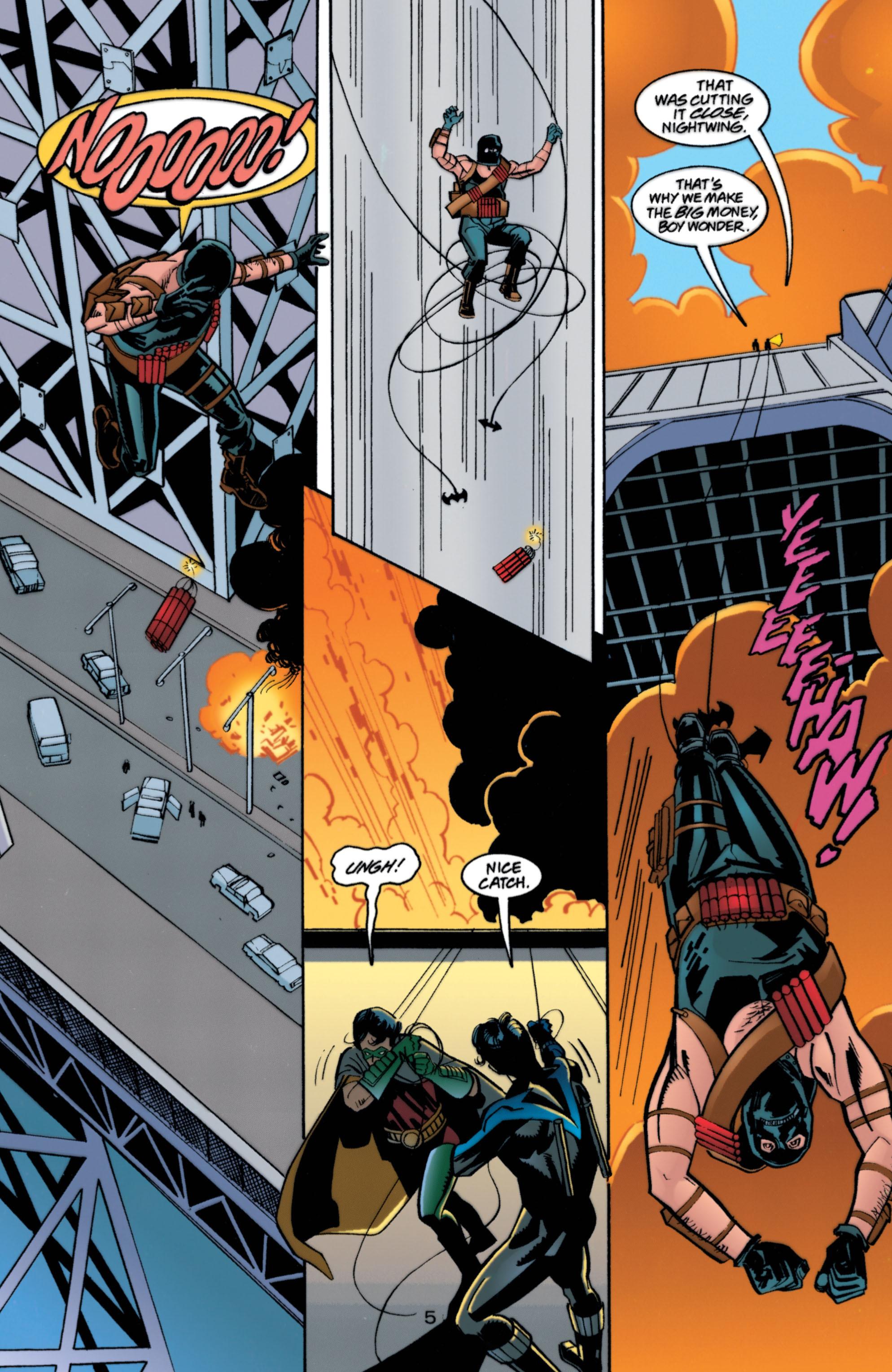 Detective Comics (1937) 728 Page 5