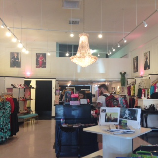 Pinup Girl Boutique Pinup Couture Burbank California