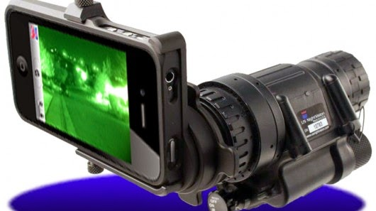 Innovative and Cool iPhone Adapters (12) 11