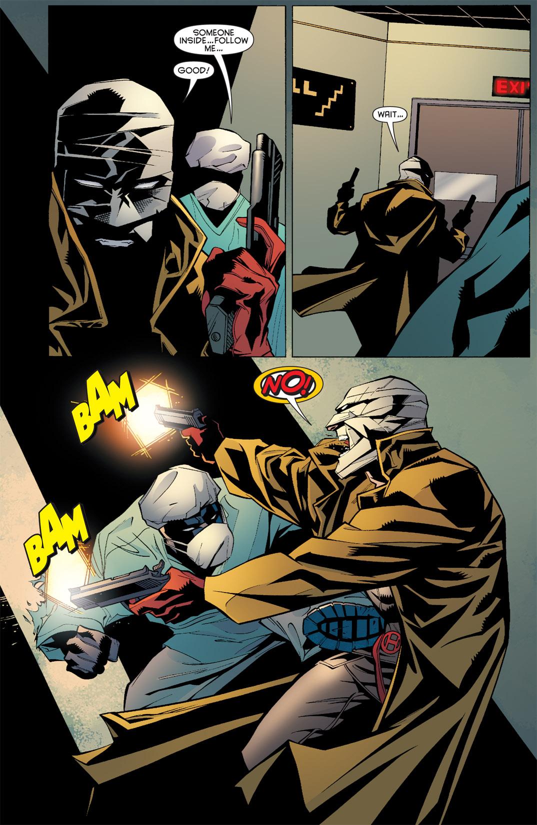 Detective Comics (1937) 849 Page 12