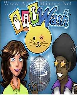 Cat Wash PC Game Free Download