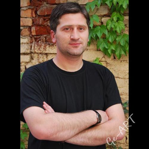 Mamuka Mazavrishvili II
