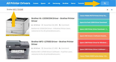 How To Download And Install Brother Printer Drivers