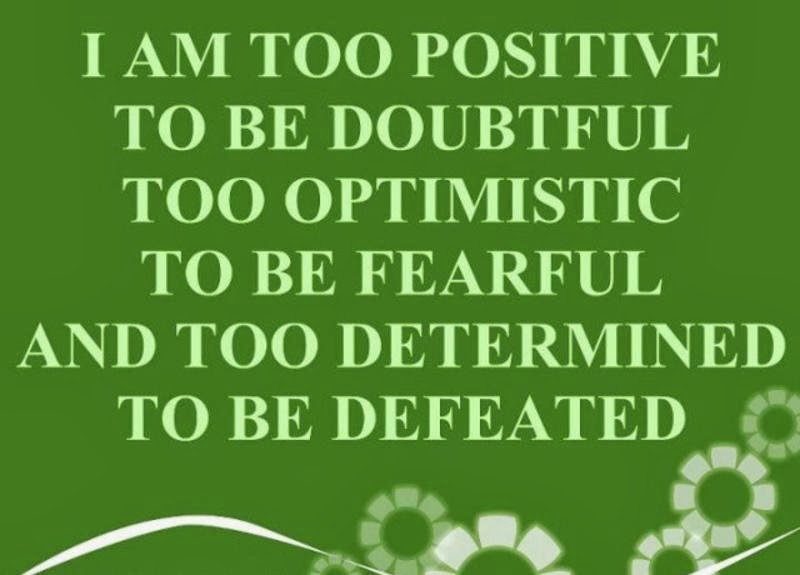 Positive Attitude Quotes: Past Relationship Quotes: Quotes About Positive Thinking