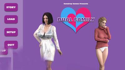 Dual Family (18+) v0.82 Mod Apk Offline Free Download - www.redd-soft.com