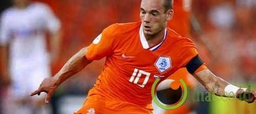 Sneijder (Belanda)